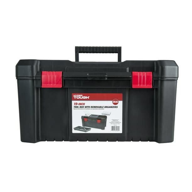 Tool Box 19in Plus Bonus Box