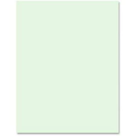 Sparco Premium-Grade Pastel Color Copy Paper (Green Copy Paper)