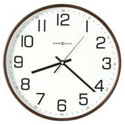 """Howard Miller 625560 Kenton 12 1/2"""" Analog Wall Clock"""