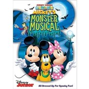 Mickey Mouse Clubhouse: Mickey's Monster Musical (Widescreen) by Buena Vista