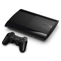 Refurbished Sony PS3 Slim 250GB Super Slim