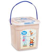 Great Value Chocolate Ice Cream, 1.12 gallons