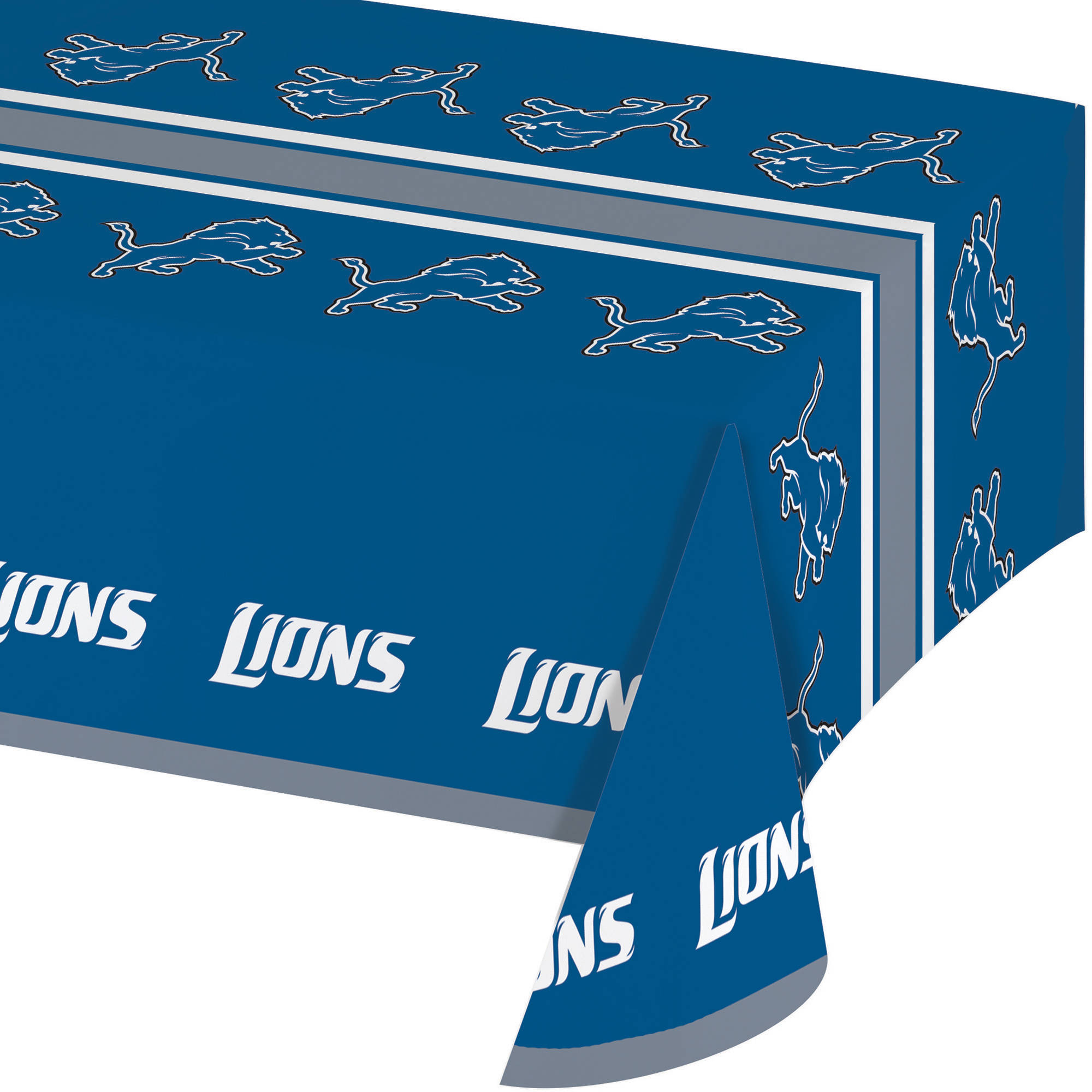 Detroit Lions Table Cover