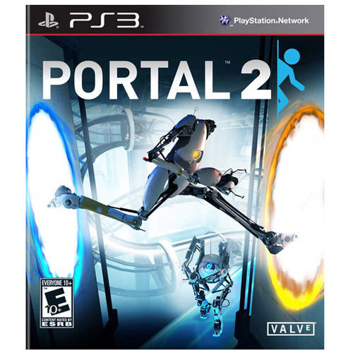 Portal 2 (PS3) - Pre-Owned