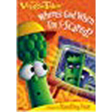 Veggie Tales: Where