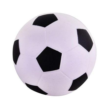 Mini Soft PU Sports Balls Soccer Ball Set of
