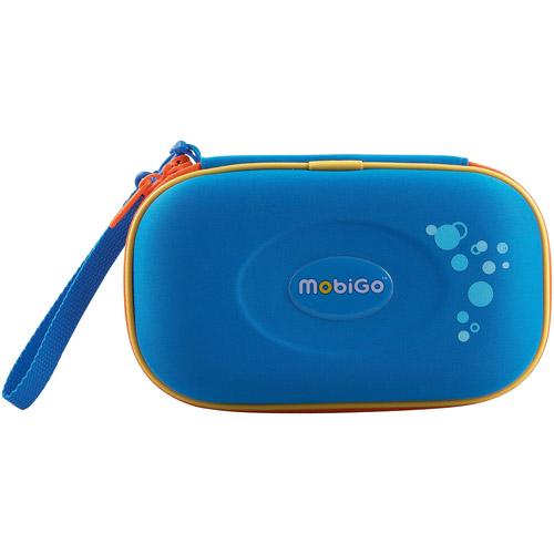 VTech MobiGo Carry Case, Blue and Orange