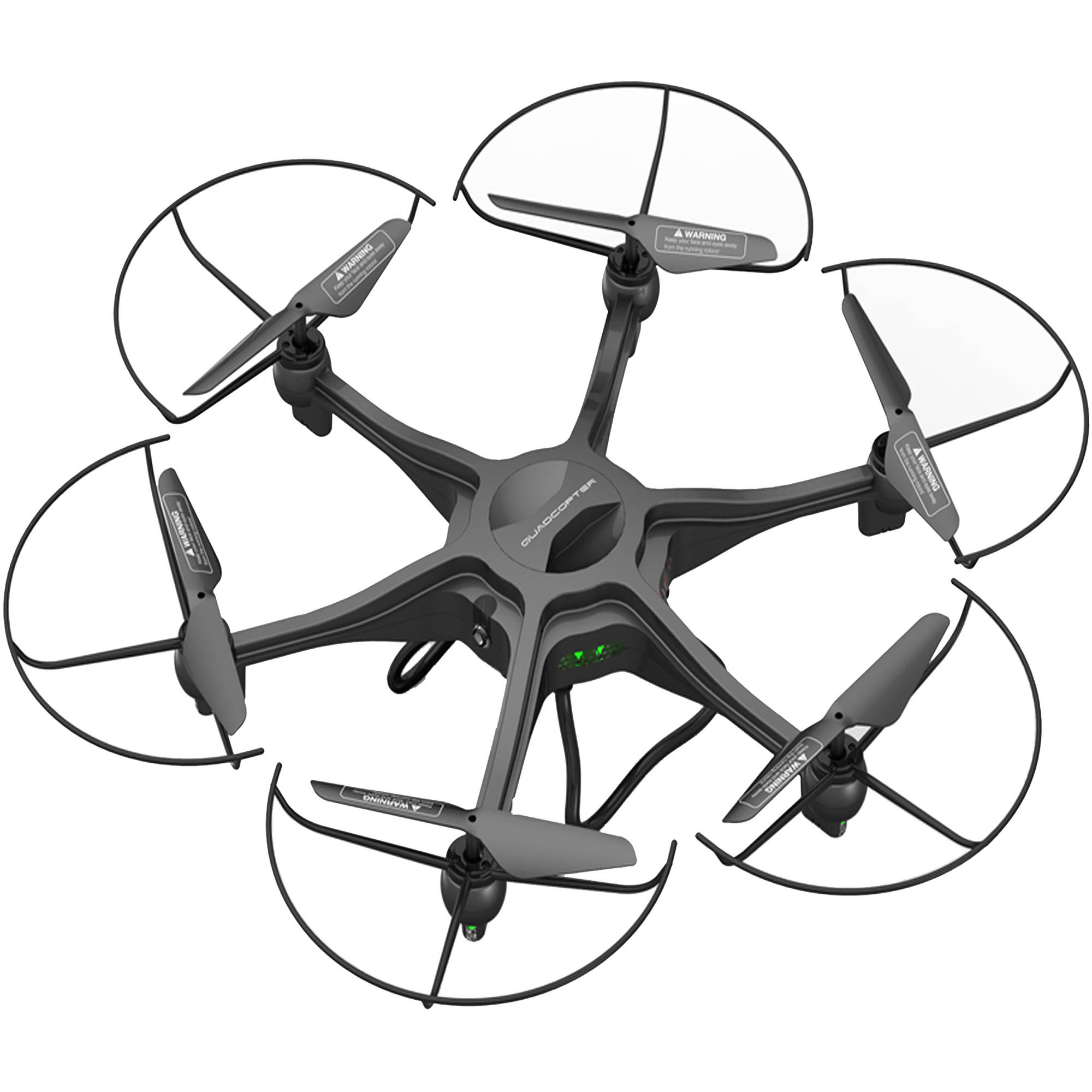 Force Flyers Adventurer 47 cm Motion Control Drone with WiFi Camera