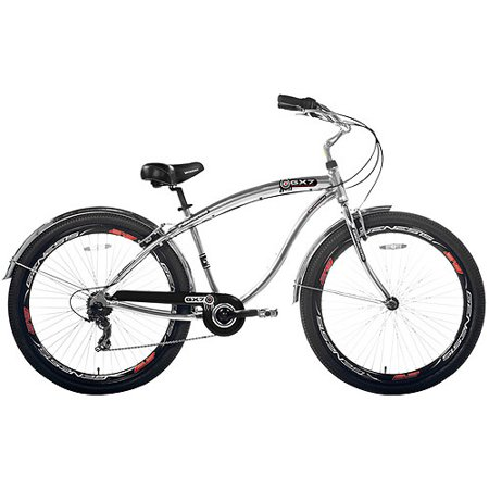 29 Genesis Astra Cruiser Men S Bike Chrome
