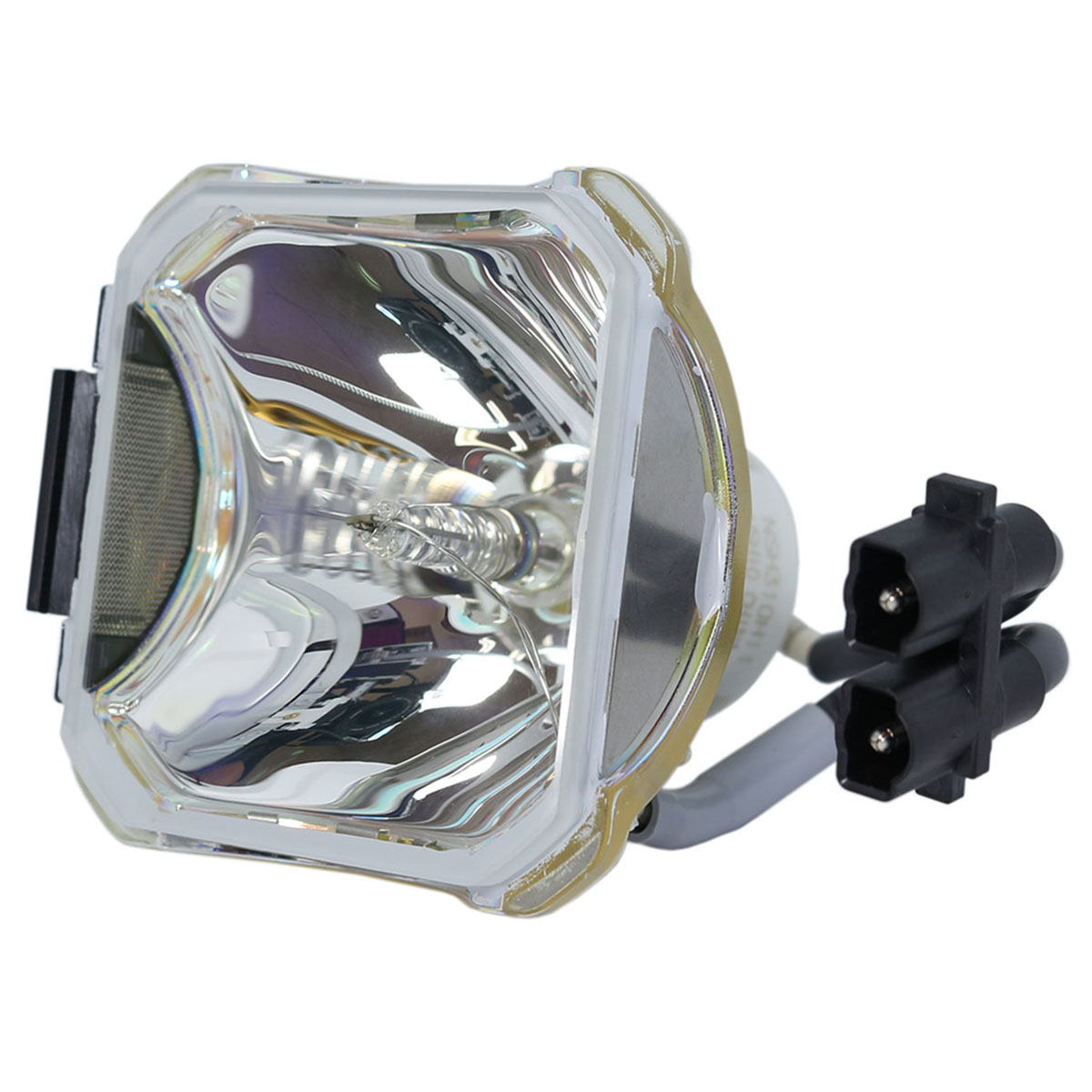 Original Ushio Projector Lamp Replacement for Ask Proxima C460 Bulb Only
