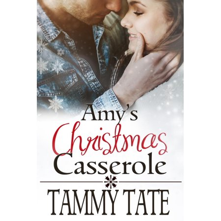 Amy's Christmas Casserole - eBook ()