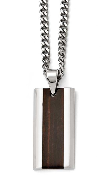 Sterling Silver Girls .8mm Box Chain 3D Enameled Brown Football White Laces Pendant Necklace