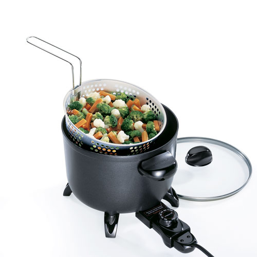 Presto Kitchen Kettle Multi-Cooker
