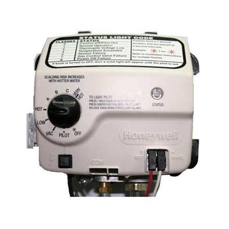 RELIANCE WATER HEATER CO 9007891 2