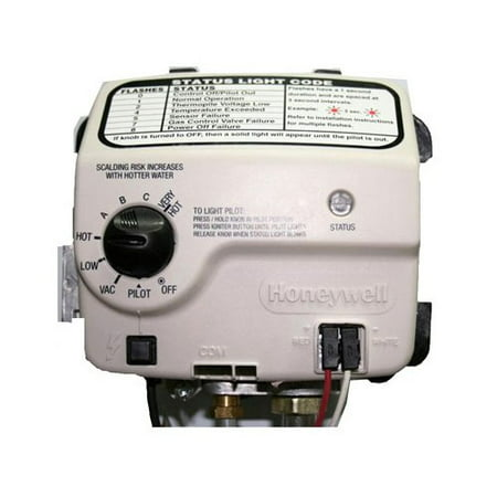 - RELIANCE WATER HEATER CO 9007891 2