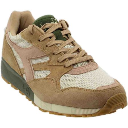 Diadora Mens N902 S  Casual Sneakers Shoes - Diadora Tennis Apparel