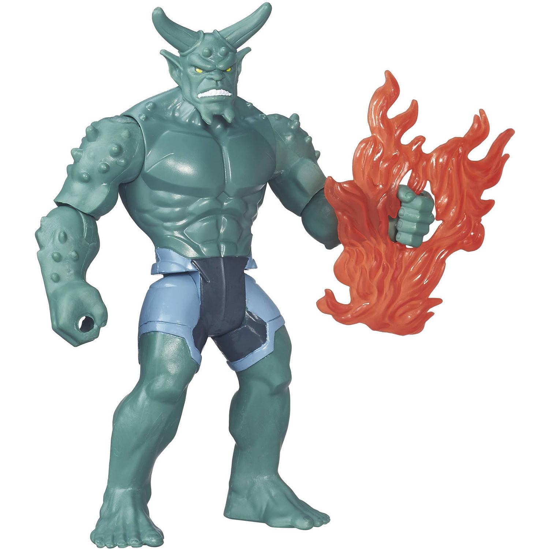 "Ultimate Spider-Man vs. The Sinister Six: Green Goblin 6"" Figure"