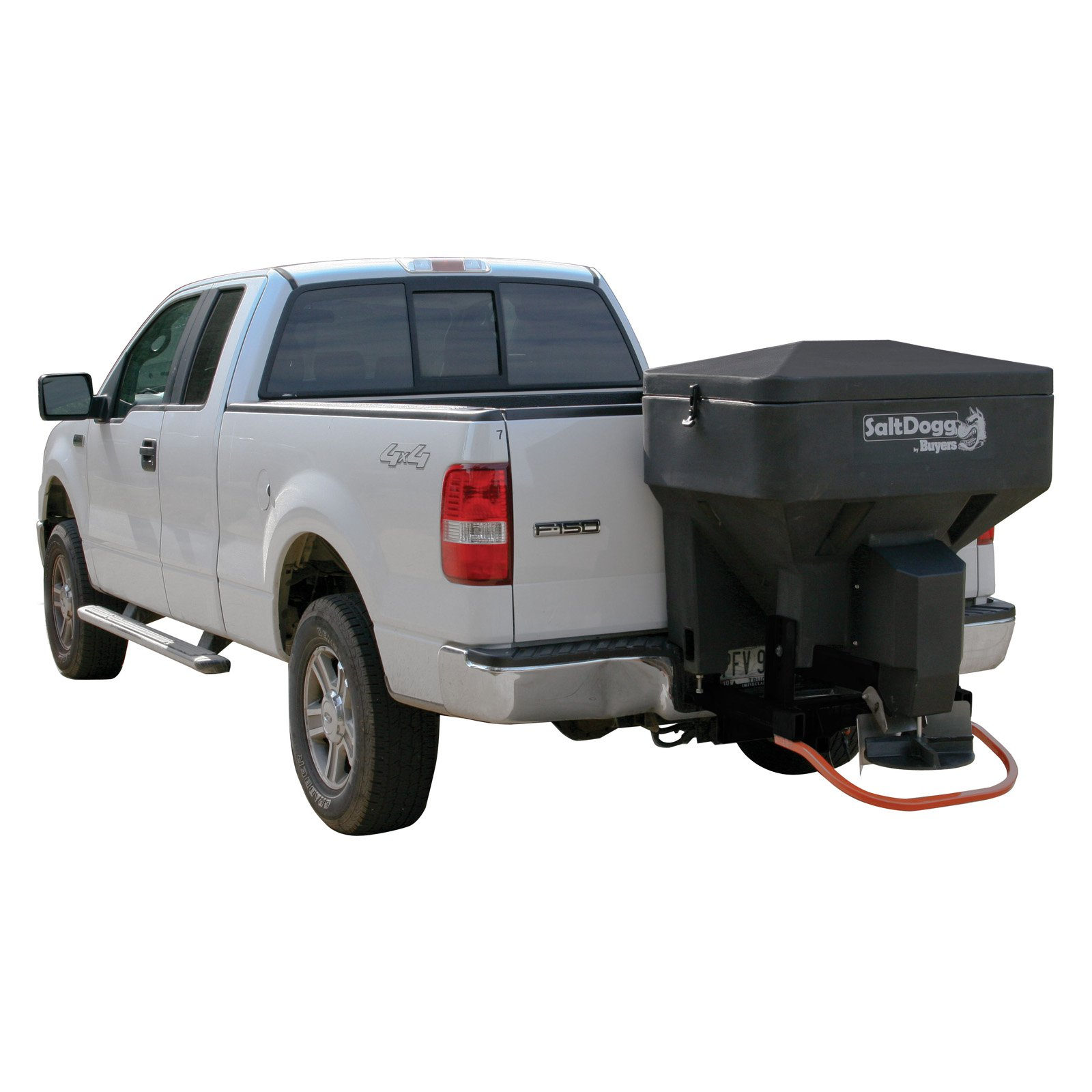 SaltDogg Electric Polymer 38-in. Tailgate Spreader by BUYERS PRODUCTS