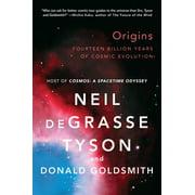 Origins: Fourteen Billion Years of Cosmic Evolution - eBook