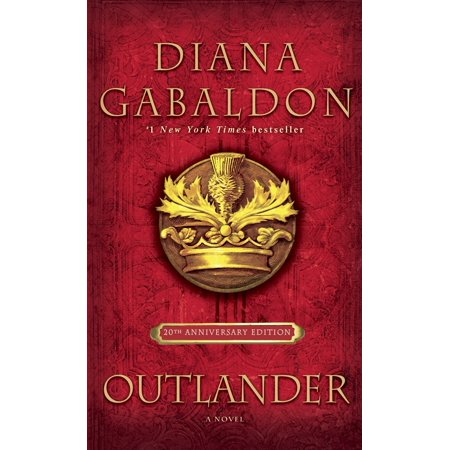 Outlander (20th Anniversary Collector's Edition) : A Novel