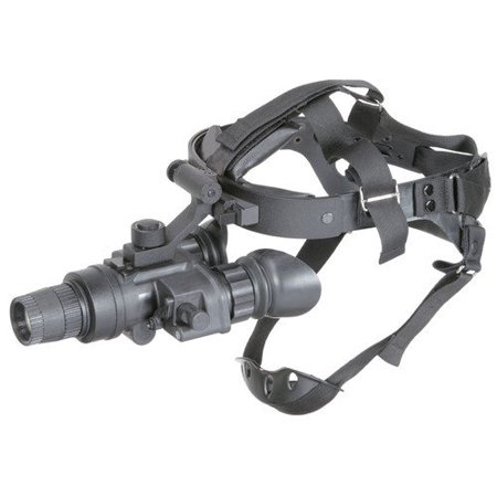 Nyx-7 PRO Gen 3 Alpha NV Goggles (Best Gen 1 Night Vision Goggles)