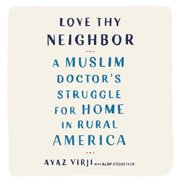 Love Thy Neighbor - Audiobook