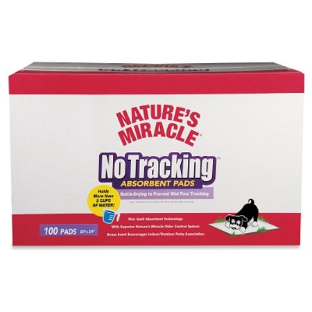 Nature S Miracle Dog Training Pads