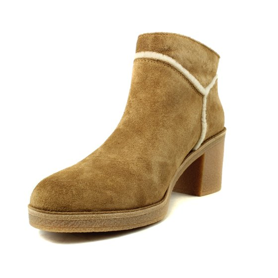 UGG - New UGG Womens Kasen Brown Fashion Boots Size 12 ...