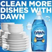 Dawn Ultra Dishwashing Liquid Dish Soap, Original Scent, 75 fl oz