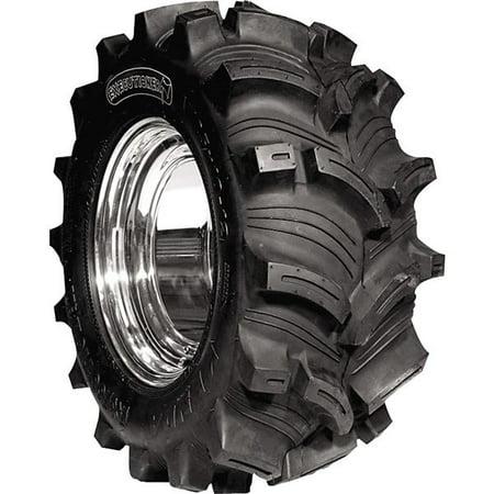 25x10-12 Kenda Executioner K538 Mud ATV UTV Tire 25x10 25-10-12 (Best Lightweight Atv Mud Tire)