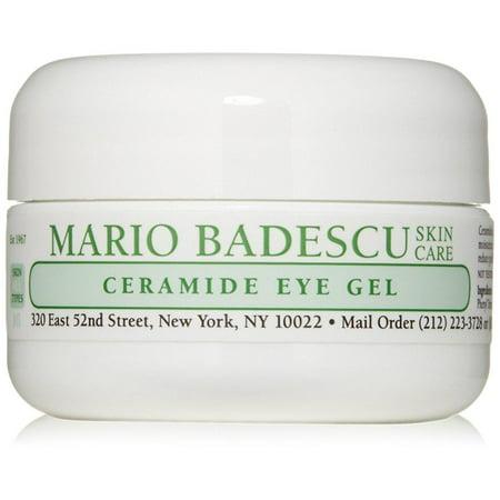 mario badescu ceramide eye gel, 0.5 oz. (Mario Badescu Ceramide Eye Gel 0-5 Oz)