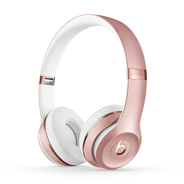 Beats Solo3 Wireless On Ear Headphones Walmart Com Walmart Com