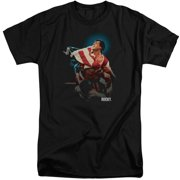 Rocky Victory Mens Big and Tall Shirt
