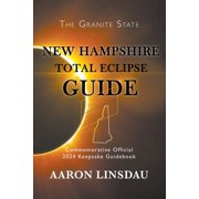 New Hampshire Total Eclipse Guide - eBook