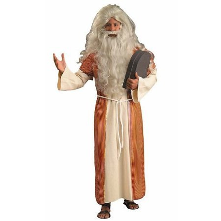 Moses Adult Halloween Costume