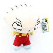 """Family Guy 10"""" Plush Stewie"""