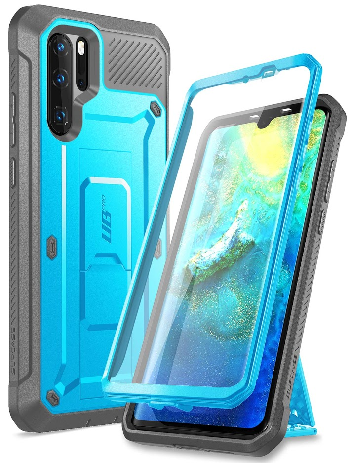 Blue Unicorn Beetle Series SUPCASE