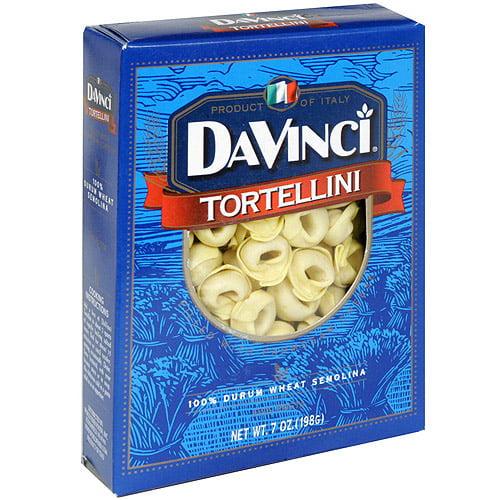 DaVinci Tortellini, 7 oz (Pack of 12)