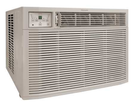 FRIGIDAIRE Window AC wHeat25K Btu208230V FFRH25222 Walmartcom