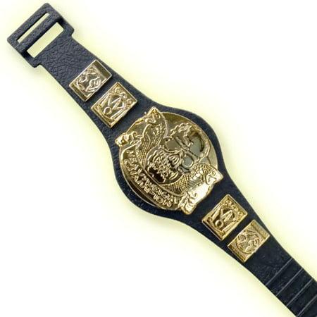 Skull Heavyweight Championship Belt for WWE Wrestling Action - Wwe World Heavyweight Championship