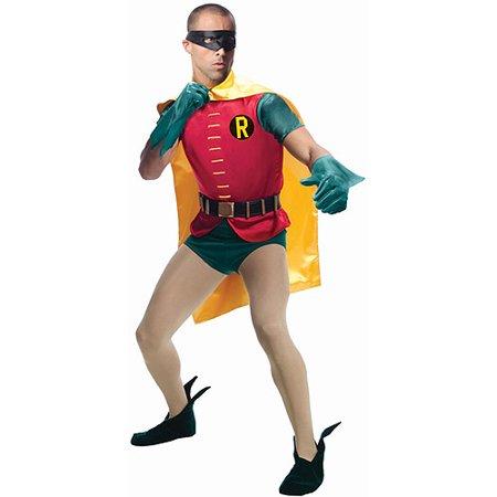 Grand Heritage Robin Adult Halloween Costume