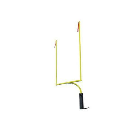 Gared 1399656 Gooseneck Football Goal Post Ground Sleeves