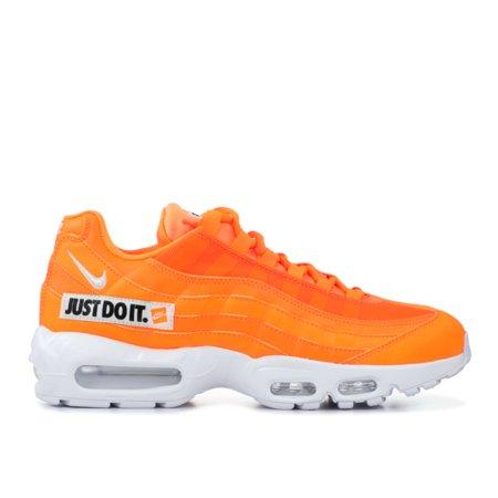 online store 1fb59 b6ed9 Nike - Men - Air Max 95 Se 'Just Do It' - Av6246-800 - Size 9