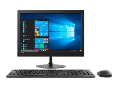 Lenovo Ideacentre 330 20ast F0d8 All In One A4 9125 2 3 Ghz Ram 4 Gb Hdd 1 Tb Dvd Writer Radeon R3 Gige Wlan Bluetooth 4 0 802 11ac