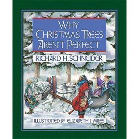 Why christmas trees aren 39 t perfect for Why christmas is the best holiday