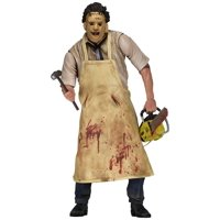 """Texas Chainsaw Massacre 7"""" Ultimate Leatherface Action Figure"""