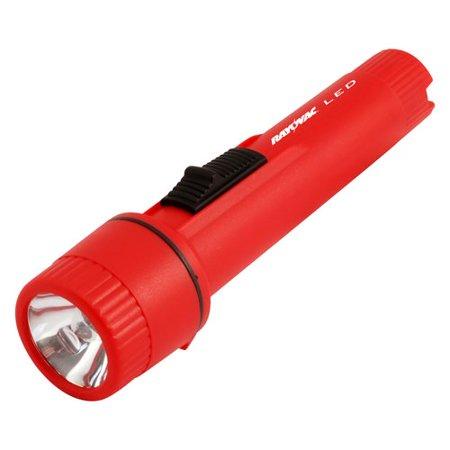 Rayovac Value Bright 2AA LED Flashlight