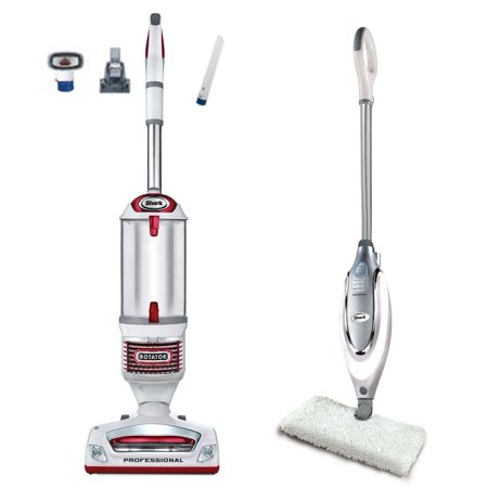 Shark Rotator Pro Lift Away Vacuum Steam Pocket Mop