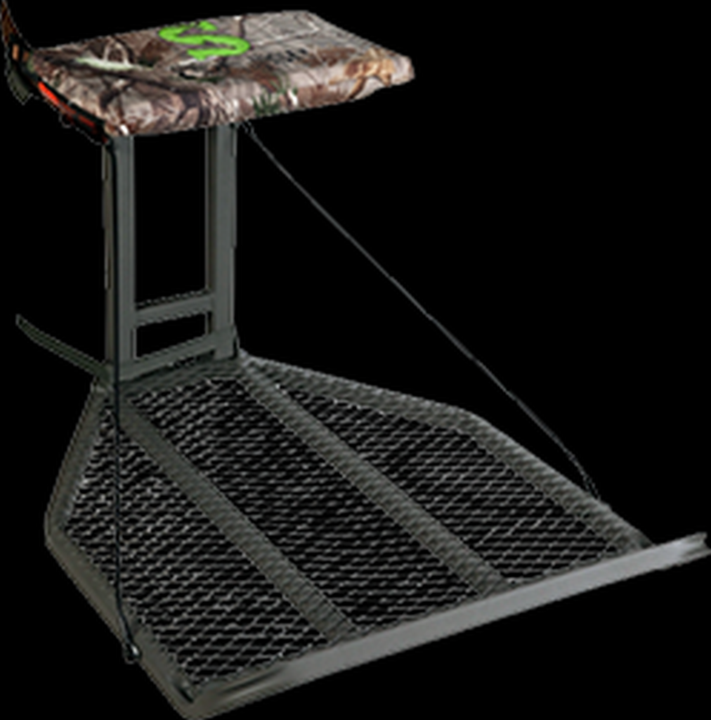 Summit Treestands Treestands 82071 Summit Ledge ECS Hang ...