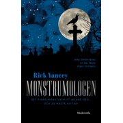 Monstrumologen (Första boken i Monstrumologen-serien) - eBook